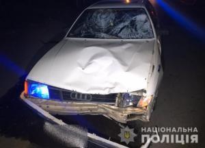 В ДТП на Киевщине погибли 35-летние сестры-близнецы (фото)