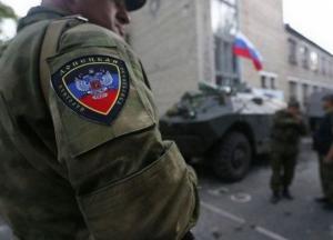 Украина идентифицировала более 100 иностранных наемников на Донбассе