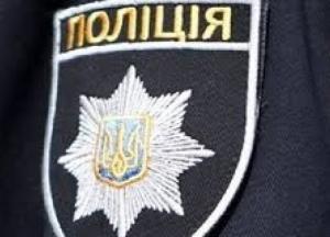 В Одессе избили полицейского и отобрали у него пистолет