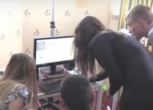 В Киеве разоблачили деятельность порностудии (видео)