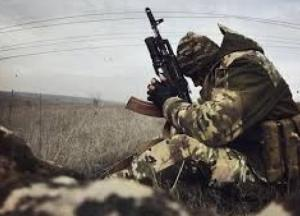 На Донбассе погибли двое военных, еще двое ранены
