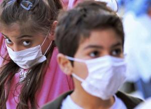 Коронавирус в Испании: заболеваемость COVID-19 возросла среди детей (видео)