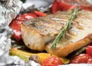Названа лучшая рыба для здоровья мозга