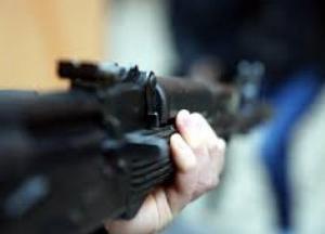 В Умани из автомата обстреляли авто преподавателей университета