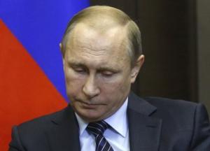 Путин оконфузился во время встречи с офицерами (видео)