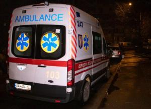 В Киеве девушку 17 раз ударили ножом после попытки изнасиловать (фото)