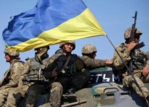 Террористы в день разведения устроили кровавые бои на Донбассе