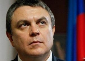 """Главарь """"ЛНР"""" пригласил Зеленского на переговоры в Луганск"""