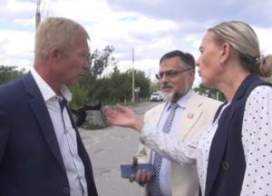 """Скандальный """"визит"""": в СБУ объяснили, почему не задержали сепаратистов в Счастье"""