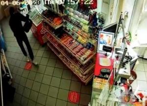 В Белой Церкови совершено разбойное нападение на АЗС