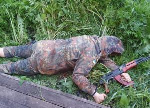 Массовое убийство под Житомиром: журналист указал на странности в поведении стрелка