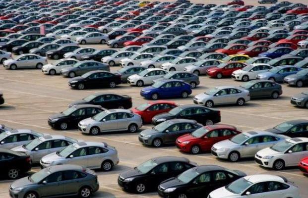 ПоУкраине нелегально ездят 52 тыс. авто с зарубежными номерами— ГФС