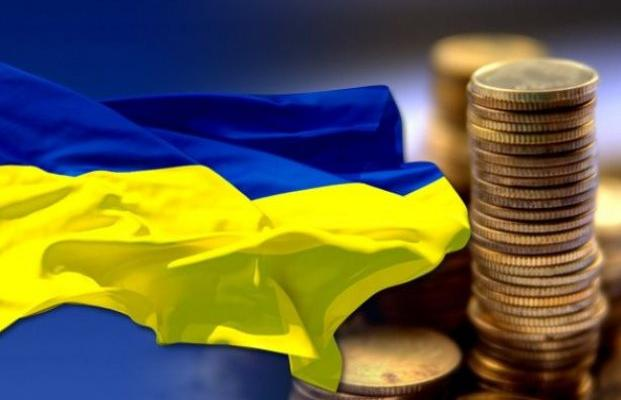 ВВП Украины растет на фоне сокращения промышленности