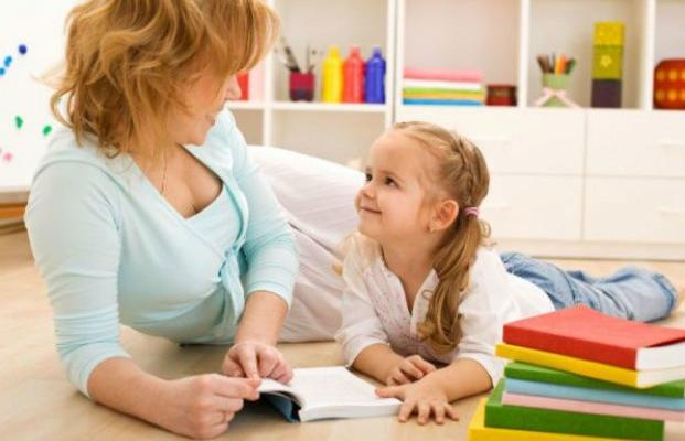 Чему обязательно нужно научить ребенка