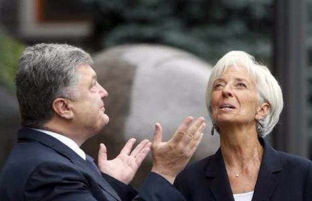 Раде посоветовали ввести мораторий насоглашения сМВФ