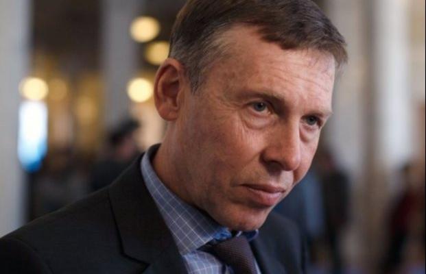Сергій Соболєв: «Мінський формат перетворився на підігравання Путіну»