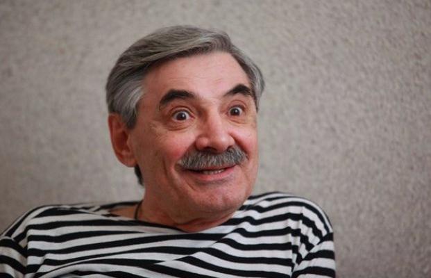 Донецк стоя приветствовал артистов Панкратова-Черного иНауменко