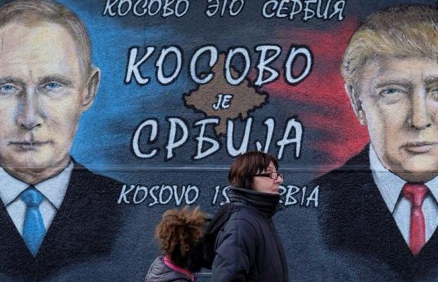 Приштина отвергла предложение руководителя МИД Сербии поделить Косово