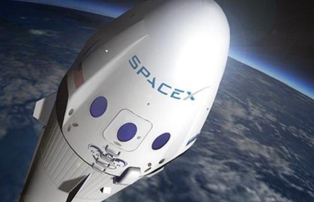 ВSpaceX отложили запуск спутников для раздачи интернета