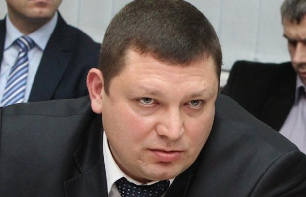Подельник Пшонки Александр Кулак может возглавить подразделение «Укрзализныци»