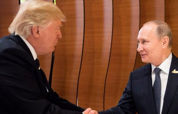 Трамп поведал , почему ненравится Путину— Лучше Клинтон
