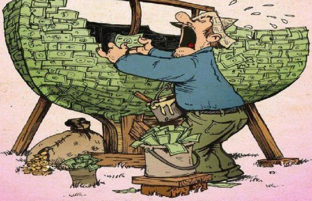 Экономист: вЛатвии ABLV Bank никто не несомненно поможет
