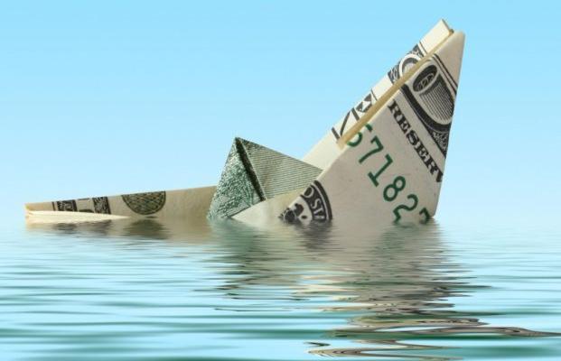Финансовый кризис еще не начался. Но через год-полтора точно будет