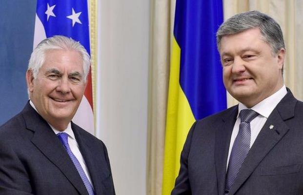 Минобороны Украины призвало Киев иНАТО двигаться навстречу друг другу