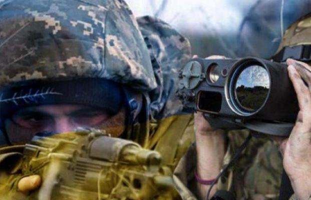 Военное положение в Украине: логика блок-постов и шизофрения населения