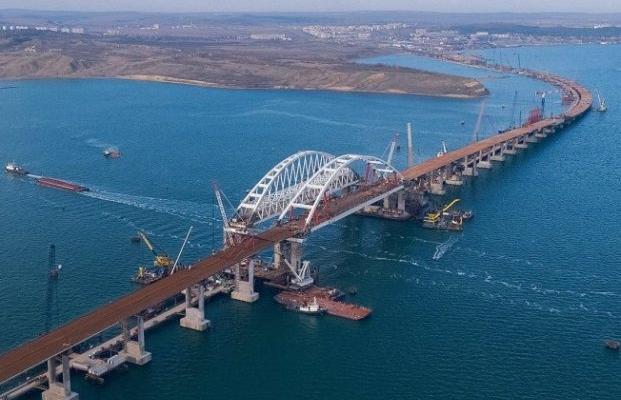 Картинки по запросу Керченский мост фото