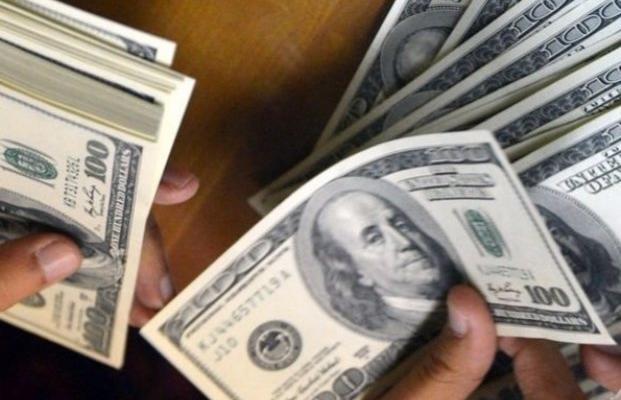 Курс гривны кдоллару обрушился до26,79 грн/$