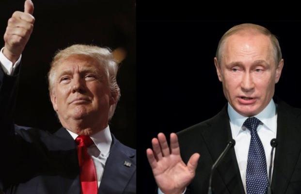 Сможет ли Трамп усмирить Путина – мнение украинцев (видео)