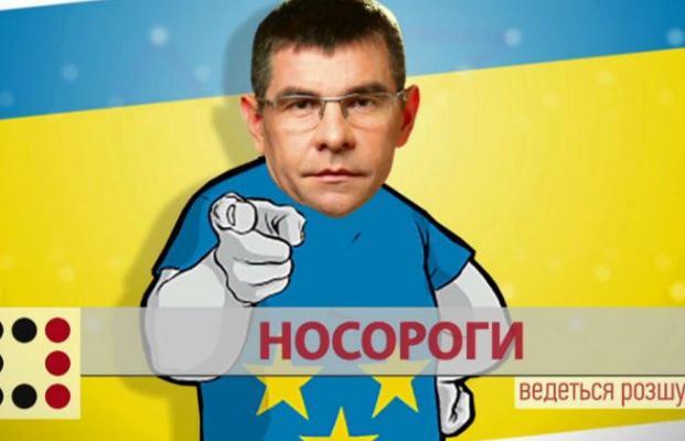 НевДУМЧивый пиар. Почему Сергей Думчев снова вышел на авансцену?