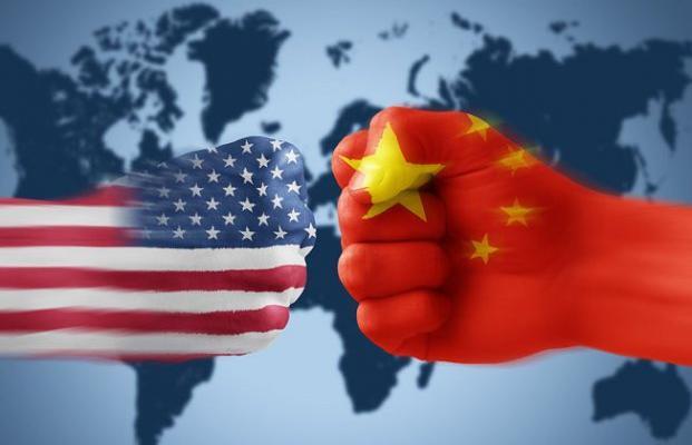 КНР ввел пошлины в25% на106 товаров изсоедененных штатов