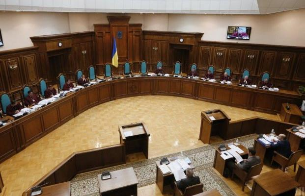 Качество власти в Украине остается проблемой страны