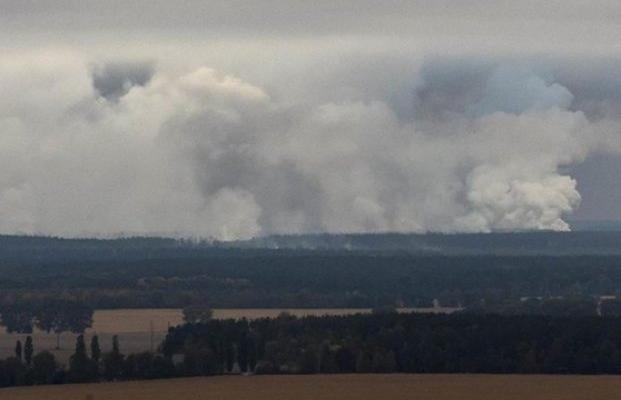 Взрывы в Ичне: четыре версии случившегося