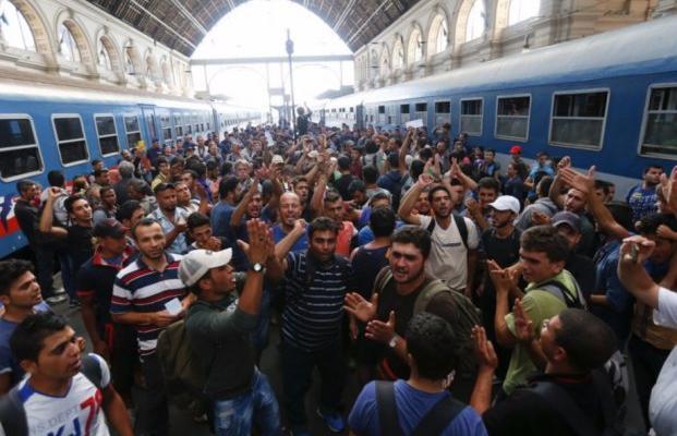 Мигранты в обмен на безвиз
