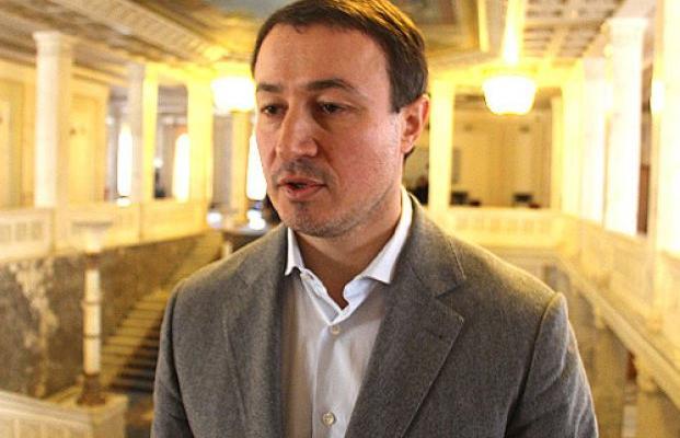 Серый кардинал «Свободы» Игорь Кривецкий выбил 3,5 га земли в Ивано-Франковске