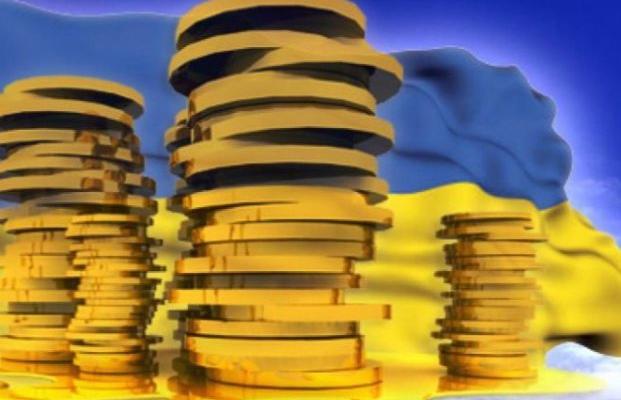 Втечении следующего года Украина должна вернуть $2,6 млрд финансовых обязанностей