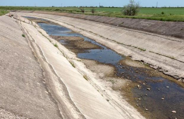 Запаси прісної води в Криму на межі виснаження. Якою буде реакція РФ у контексті президентських виборів в Україні?