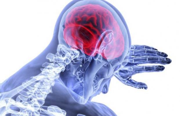 Женщина из-за головной боли забывает последние 40 лет своей жизни. Врачи не могут найти причину ее странного состояния