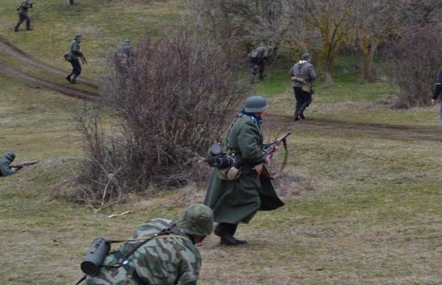 Новости Крымнаша: Крым — пустыня русского мира