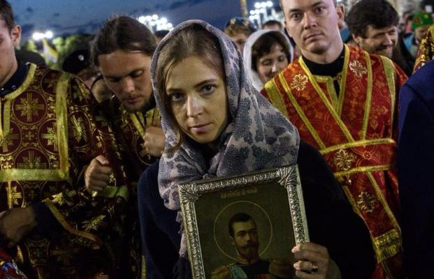 Противники «Матильды» неимеют отношения кПравославию— Мединский
