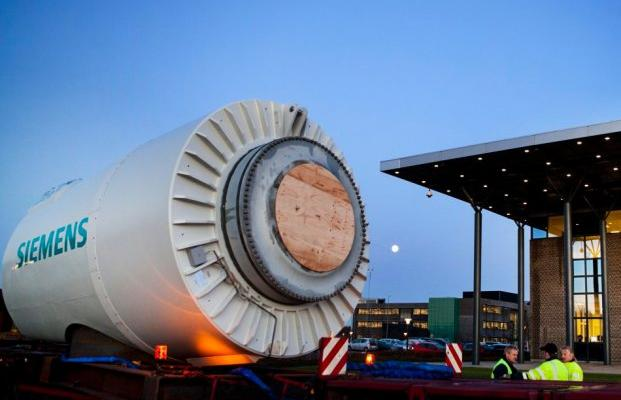 Суд отвергнул иск Siemens опоставленных вКрым турбинах