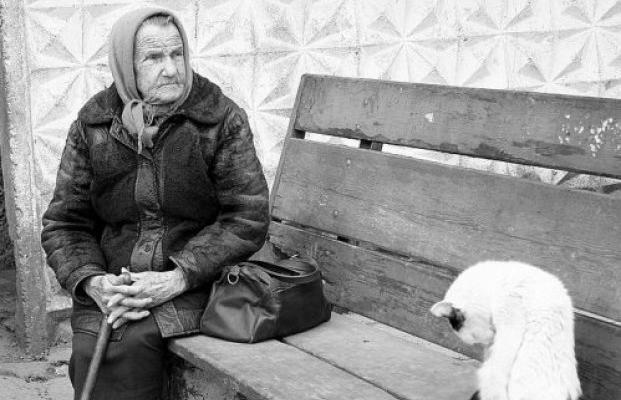 Будни «ЛНР»: у людей нет ни денег, ни сил