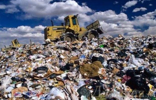 Приключения львовского мусора