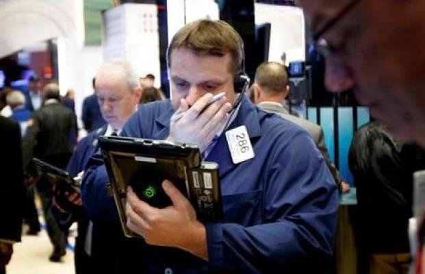 ВЯпонии и КНР  рухнули фондовые биржи