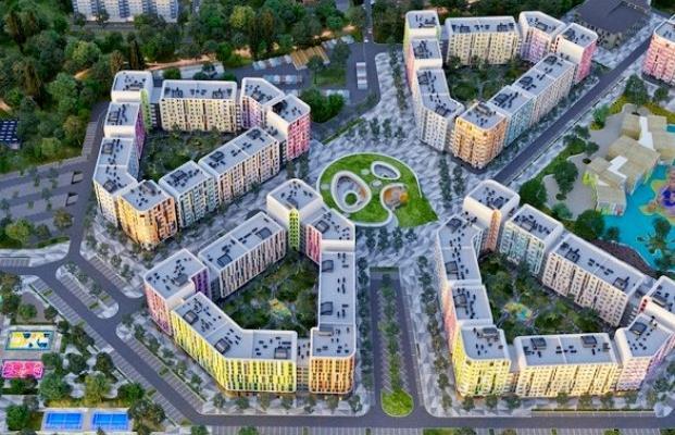 Золоті квадрати: cкільки забудовники заробляють на квартирах