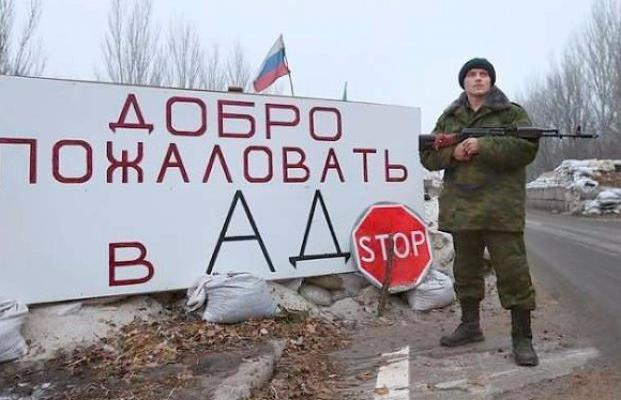 Русское убивает: психологический портрет оккупированного Донбасса
