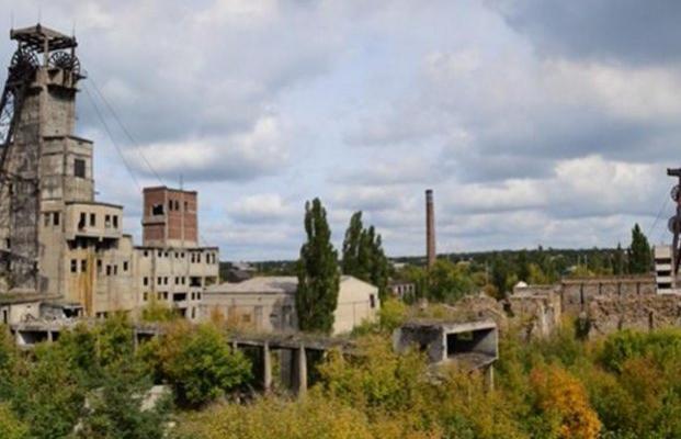 Затопления боевиками радиоактивной шахты наДонбассе вполне может стать вторым Чернобылем— министр экологии